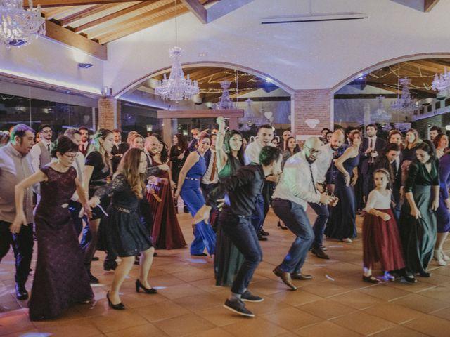 La boda de Víctor y Patricia en Vilanova Del Valles, Barcelona 215