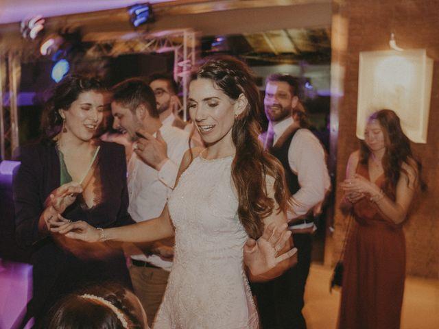 La boda de Víctor y Patricia en Vilanova Del Valles, Barcelona 218