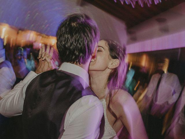 La boda de Víctor y Patricia en Vilanova Del Valles, Barcelona 219