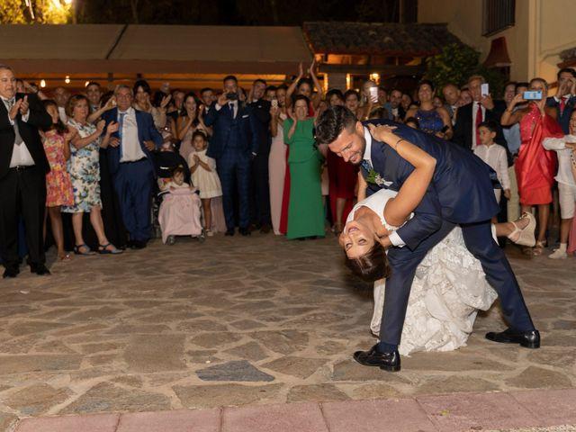 La boda de Ana y Daniel en Olvera, Cádiz 4