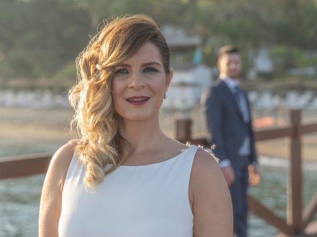 La boda de Ana y Daniel en Olvera, Cádiz 10