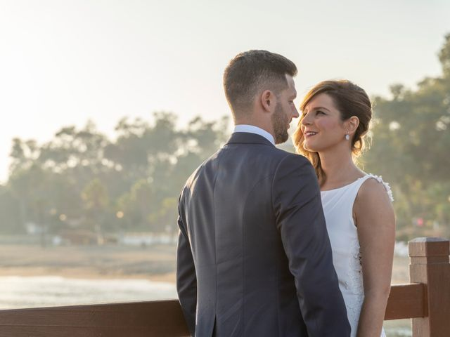 La boda de Ana y Daniel en Olvera, Cádiz 11