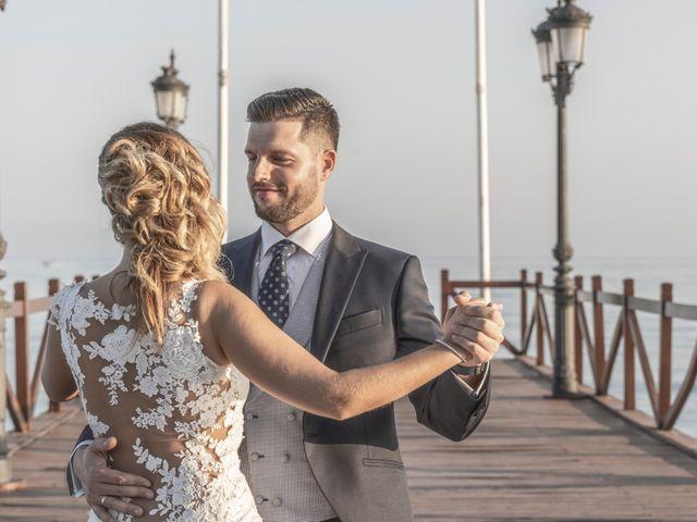 La boda de Ana y Daniel en Olvera, Cádiz 12