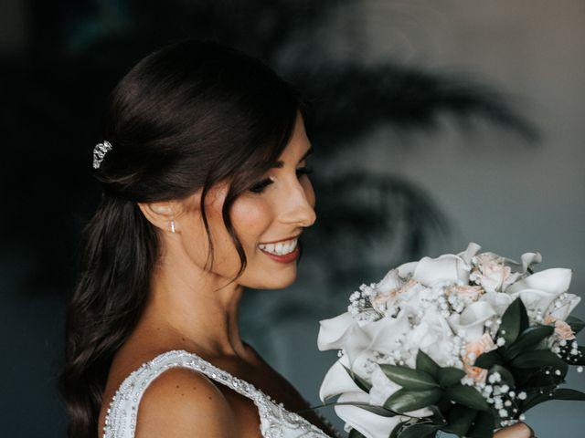 La boda de Aaron y Cristina en Elx/elche, Alicante 21