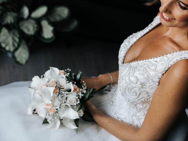 La boda de Aaron y Cristina en Elx/elche, Alicante 23