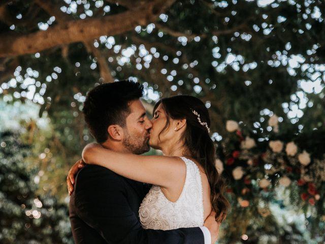 La boda de Aaron y Cristina en Elx/elche, Alicante 33