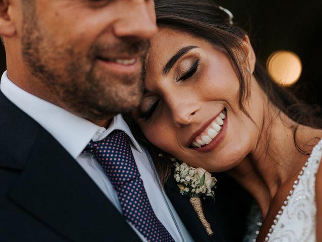 La boda de Aaron y Cristina en Elx/elche, Alicante 35