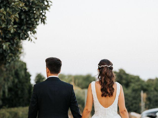 La boda de Aaron y Cristina en Elx/elche, Alicante 37