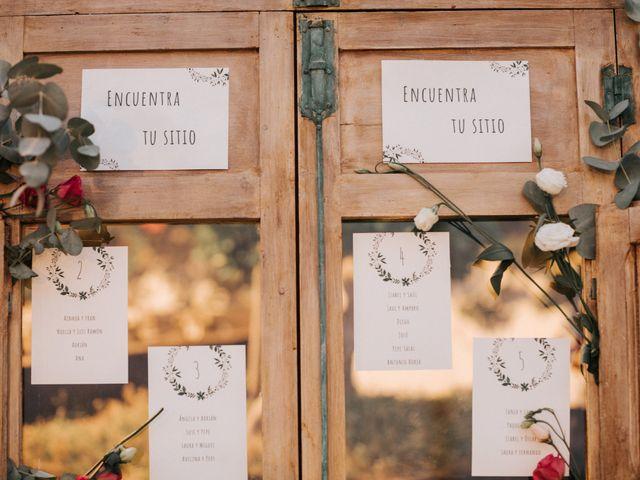 La boda de Aaron y Cristina en Elx/elche, Alicante 38