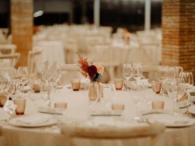 La boda de Aaron y Cristina en Elx/elche, Alicante 46