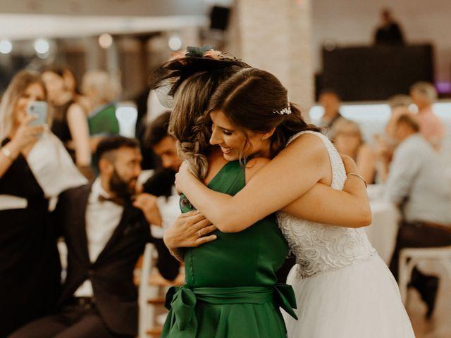 La boda de Aaron y Cristina en Elx/elche, Alicante 50