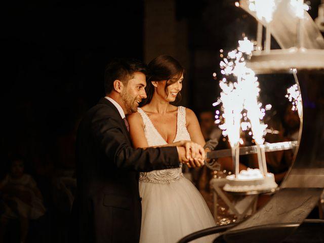 La boda de Aaron y Cristina en Elx/elche, Alicante 51