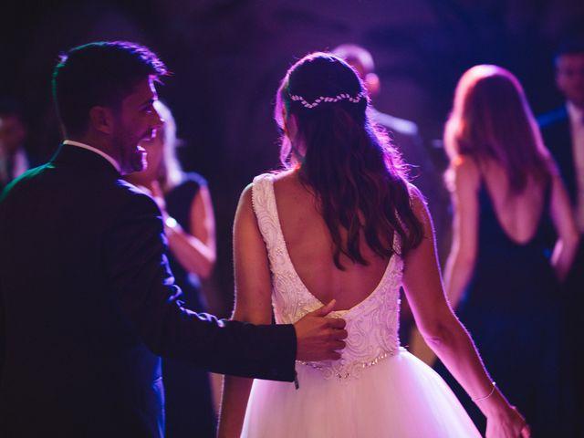 La boda de Aaron y Cristina en Elx/elche, Alicante 55