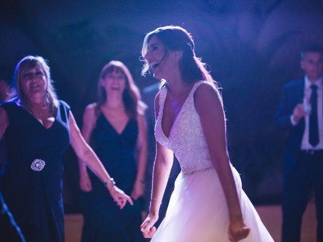 La boda de Aaron y Cristina en Elx/elche, Alicante 56