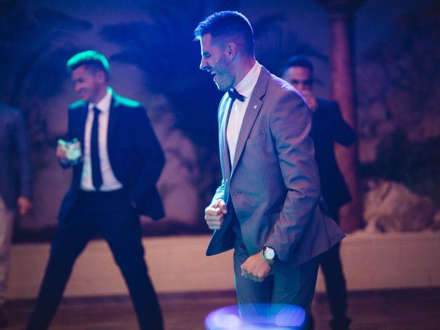 La boda de Aaron y Cristina en Elx/elche, Alicante 58