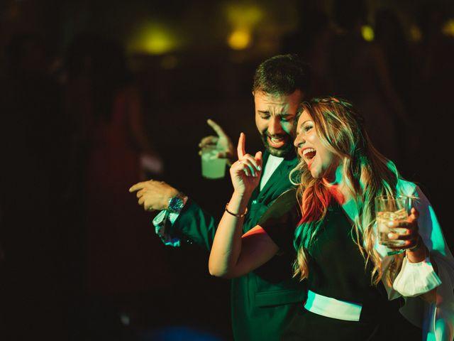 La boda de Aaron y Cristina en Elx/elche, Alicante 59