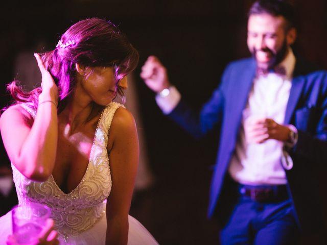 La boda de Aaron y Cristina en Elx/elche, Alicante 61