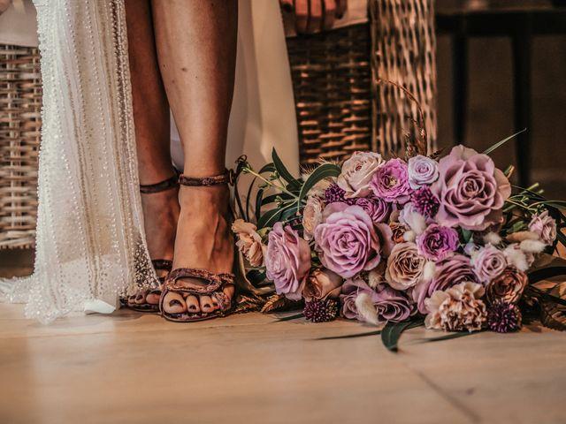La boda de Ramon y Mariona en La Quar, Barcelona 28
