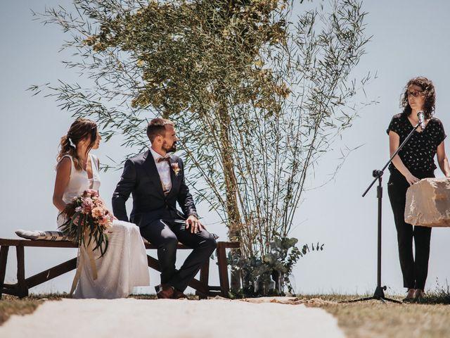 La boda de Ramon y Mariona en La Quar, Barcelona 33