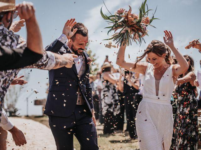 La boda de Ramon y Mariona en La Quar, Barcelona 39