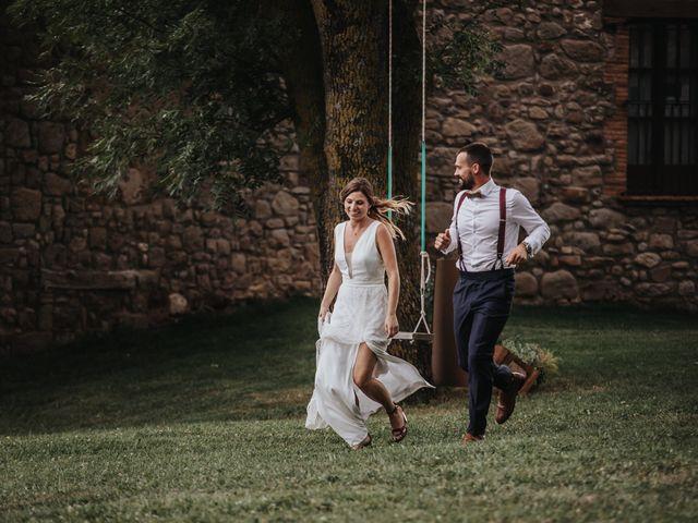 La boda de Ramon y Mariona en La Quar, Barcelona 52