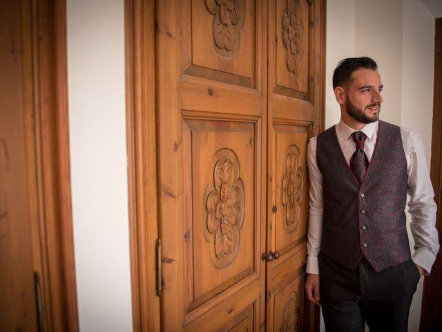 La boda de Marta y Alex en Odena, Barcelona 4