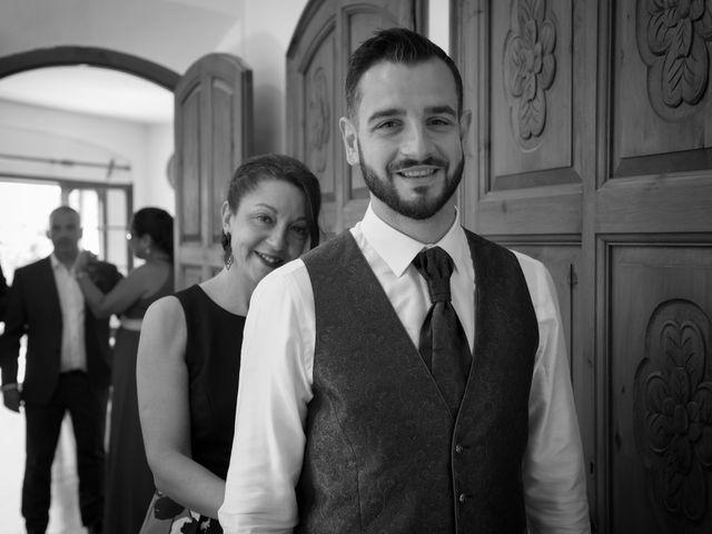 La boda de Marta y Alex en Odena, Barcelona 5