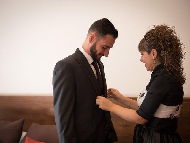 La boda de Marta y Alex en Odena, Barcelona 9