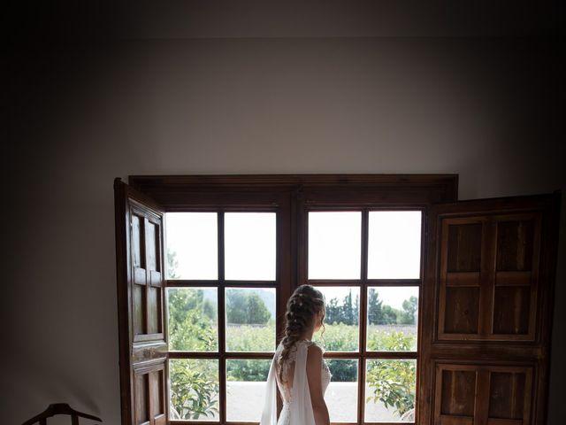 La boda de Marta y Alex en Odena, Barcelona 16