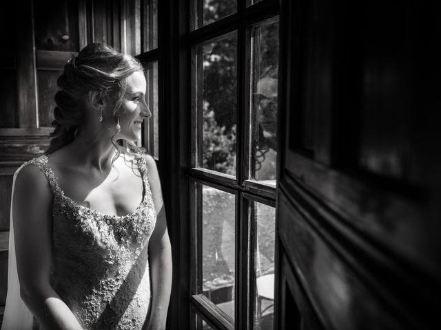 La boda de Marta y Alex en Odena, Barcelona 17