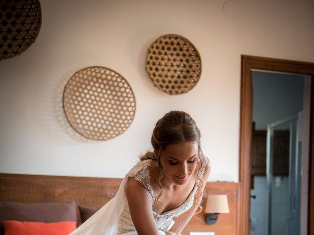 La boda de Marta y Alex en Odena, Barcelona 19