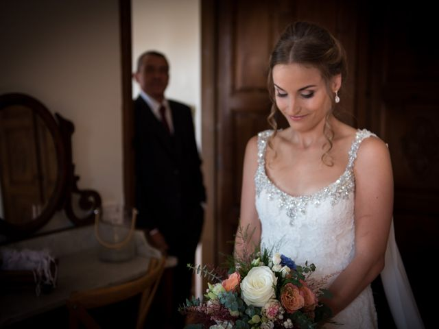 La boda de Marta y Alex en Odena, Barcelona 22