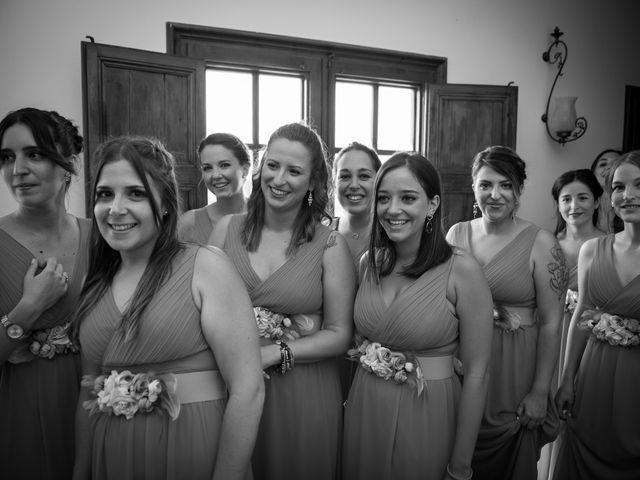 La boda de Marta y Alex en Odena, Barcelona 23