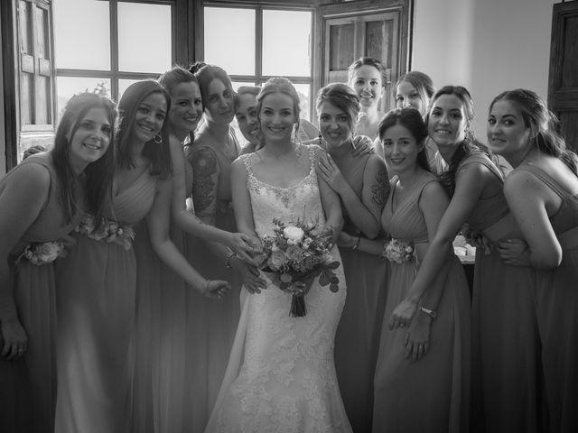 La boda de Marta y Alex en Odena, Barcelona 24