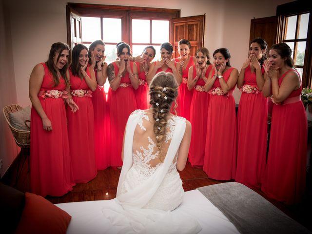 La boda de Marta y Alex en Odena, Barcelona 25