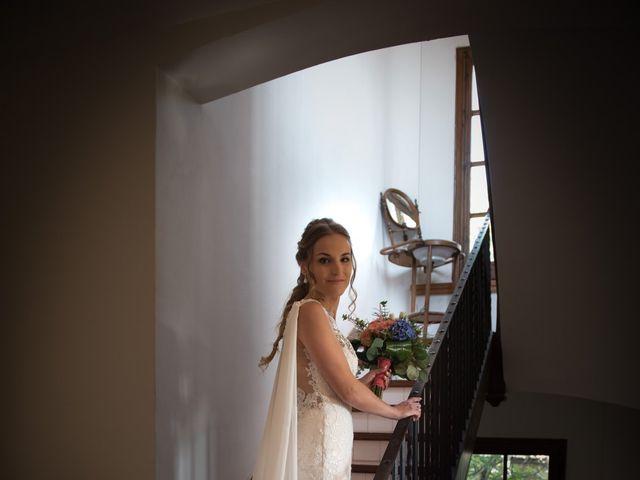 La boda de Marta y Alex en Odena, Barcelona 27