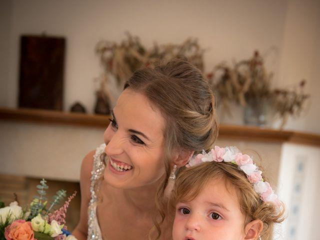 La boda de Marta y Alex en Odena, Barcelona 28