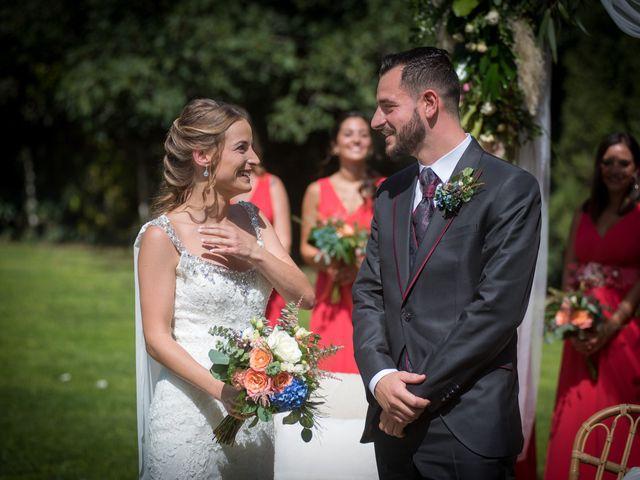 La boda de Marta y Alex en Odena, Barcelona 35