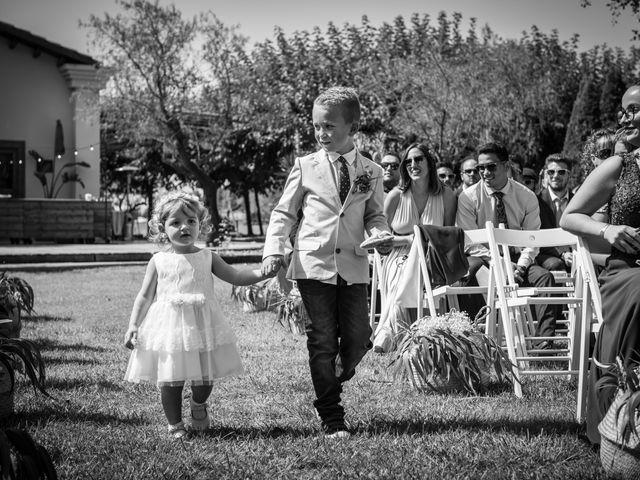 La boda de Marta y Alex en Odena, Barcelona 37
