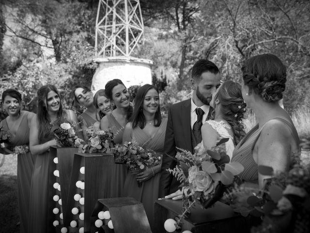 La boda de Marta y Alex en Odena, Barcelona 46