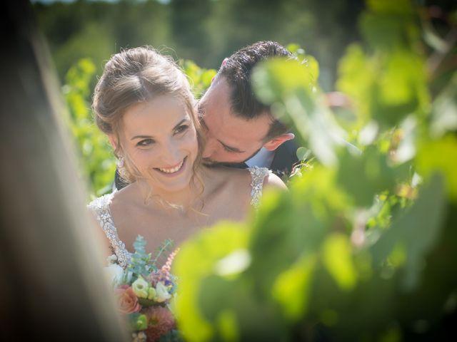 La boda de Marta y Alex en Odena, Barcelona 47