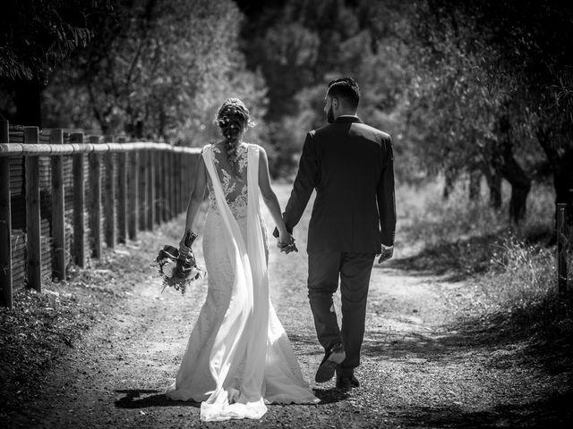 La boda de Marta y Alex en Odena, Barcelona 50