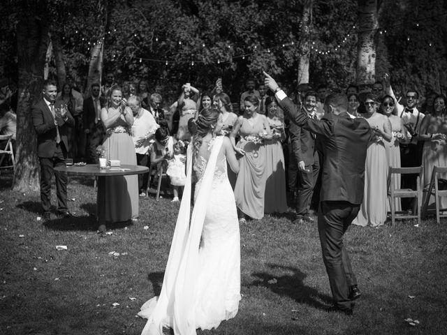 La boda de Marta y Alex en Odena, Barcelona 55