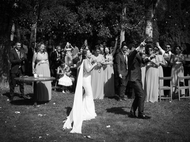 La boda de Marta y Alex en Odena, Barcelona 56