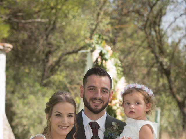 La boda de Marta y Alex en Odena, Barcelona 58