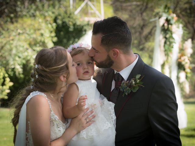 La boda de Marta y Alex en Odena, Barcelona 59