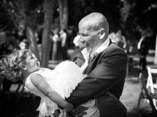 La boda de Marta y Alex en Odena, Barcelona 61