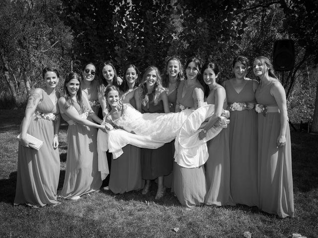 La boda de Marta y Alex en Odena, Barcelona 62