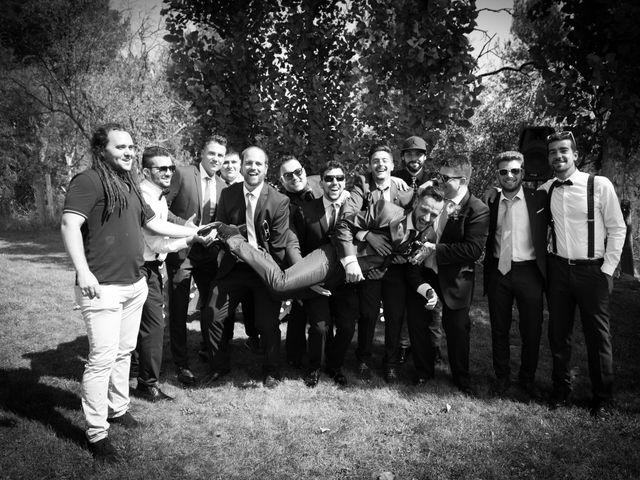 La boda de Marta y Alex en Odena, Barcelona 64