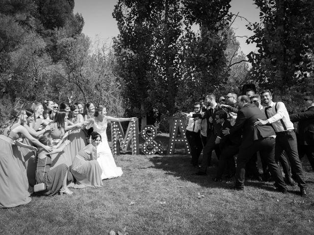 La boda de Marta y Alex en Odena, Barcelona 65